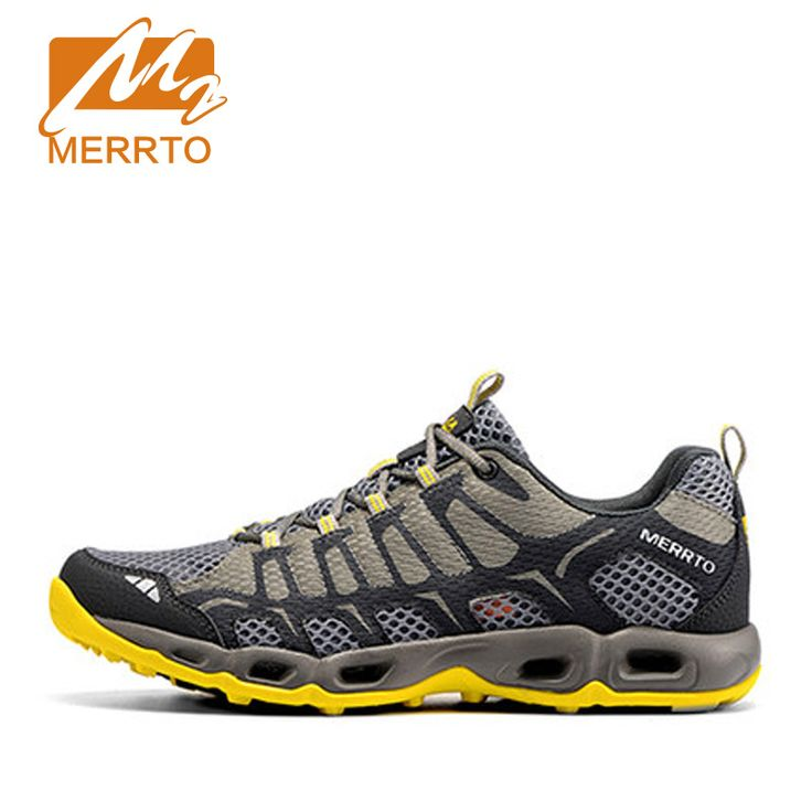 Merrto luar menjalankan sepatu untuk pria & wanita pecinta ringan mesh bernapas dari rusia sneakers luar sepatu olahraga