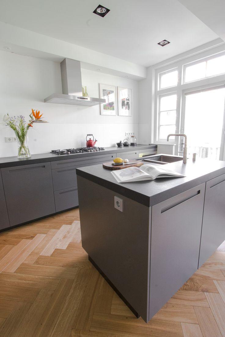 9 best Interieur maisonnette Amsterdam Oud Zuid - Interior ...