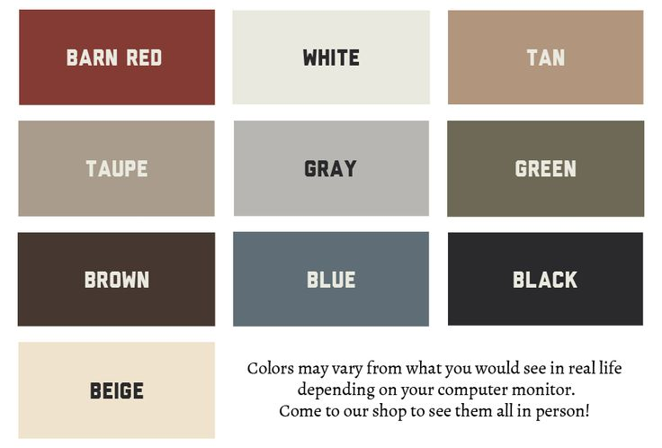 17 best ideas about shed paint colours on pinterest for Terrace color combination