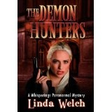 The Demon Hunters, Whisperings book two. (Whisperings Paranormal Mystery) (Kindle Edition)By Linda Welch