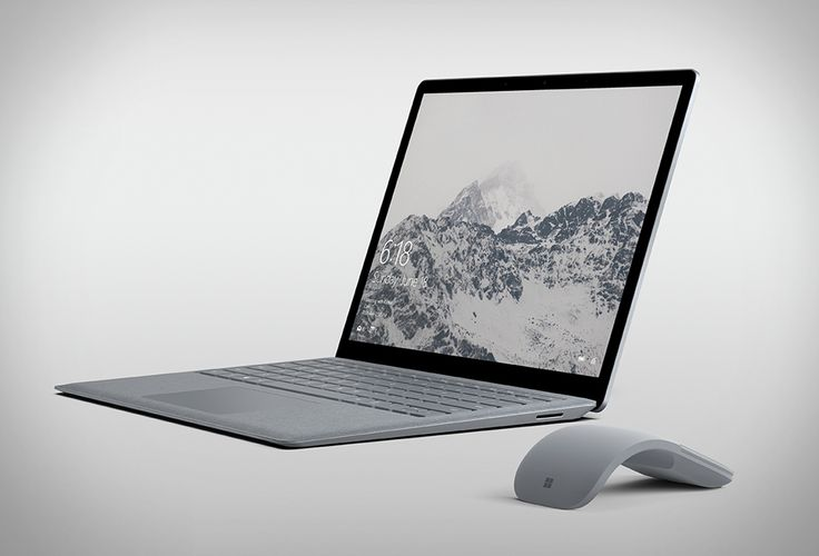 Microsoft Surface Laptop | Image