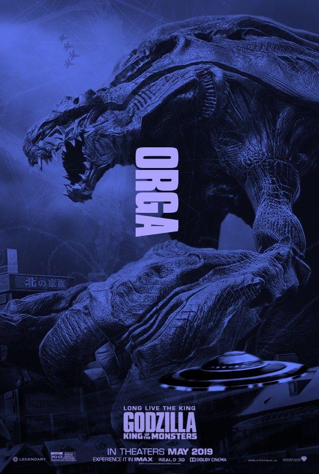 Pin by Gojira 75 on Godzilla/Kaiju Goodness All godzilla