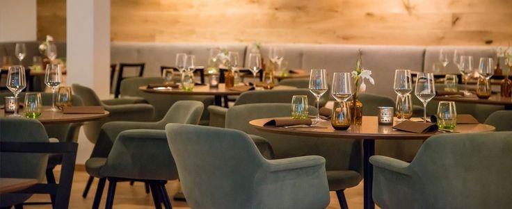 """Köstlich Speisen im Restaurant des Hotels """"Alte Post"""" in Flensburg"""