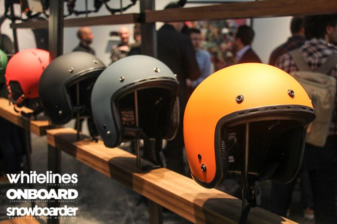 Electric Mashman Helmet | Electric Goggles 2015-2016 Preview - ISPO 2015