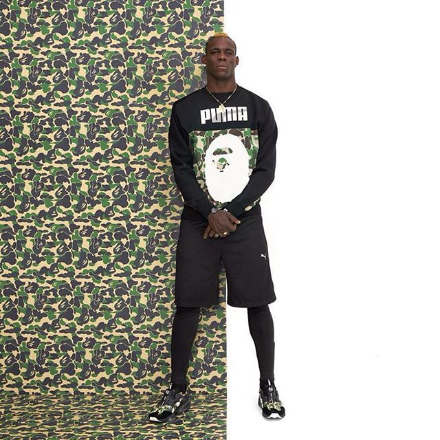 Puma x Bape fw15 collection  Very soon @sneakers76  STAY TUNED  @puma @bape_japan #puma #bape #pumaxbape #pumabape #fw15 #soon #staytuned