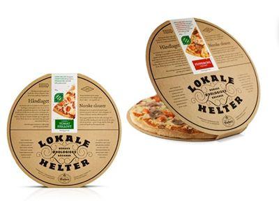 RoundPizzaBox
