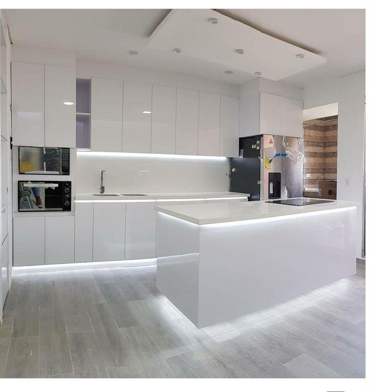 Lujoso Remodelación De La Cocina Baratos Gold Coast Cresta - Ideas ...