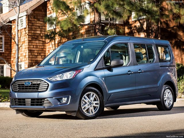 All Cars New Zealand 2019 Ford Transit Connect Wagon Ford Transit In 2020 Ford Transit Cargo Van 2019 Ford