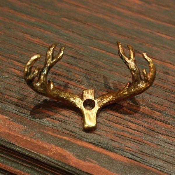 鹿の角『フック』Deer horn:Hook-03 - Shambles