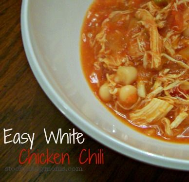 Only 5 ingredients in this easy dinner recipe that is ready in less than 30 minu