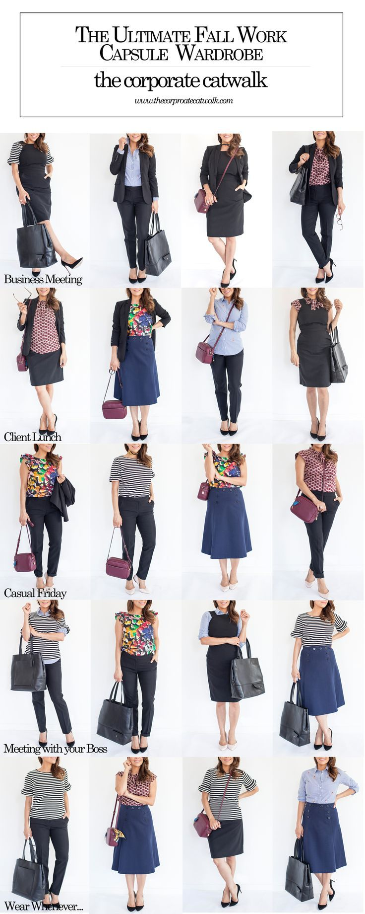 1000+ Images About Work Style On Pinterest