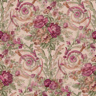 42 best Victorian Wallpaper images on Pinterest | Rolls ...