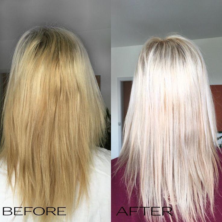 Natural hair colour user review  http://www.naturigin.com/natural-hair-colours/