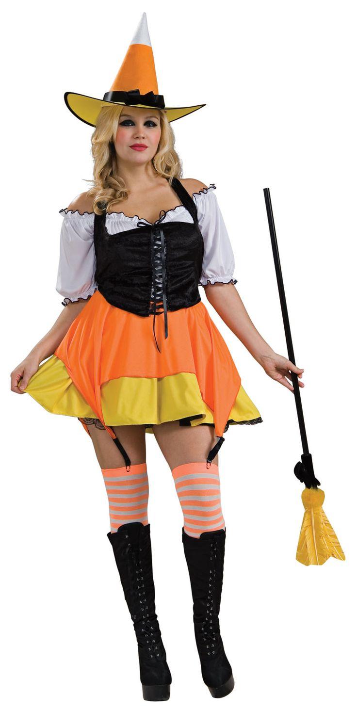 Halloween Costumes For Full Figured Women