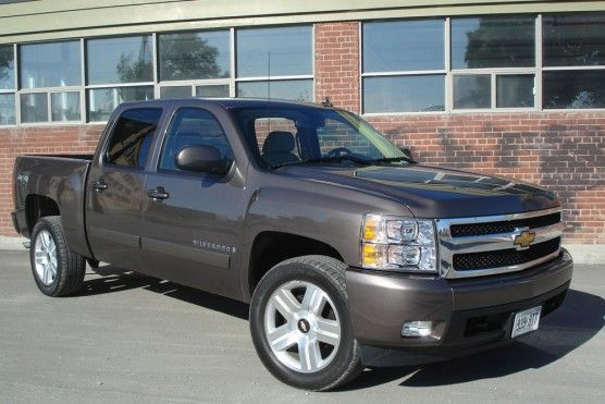 Second-hand: 2007-12 Chevrolet Silverado adds touch of luxury to pickup