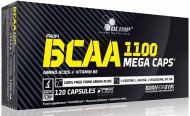 OLIMP BCAA MEGA CAPS 120 КАПС.Аминокислоты с разветвленными боковыми молекулярными цепочками (ВСАА) оказывают антикатаболическое воздействие.#do4a #аминокислоты