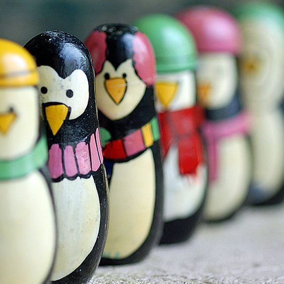 80 Best Penguin Home Decor And More. Images On Pinterest