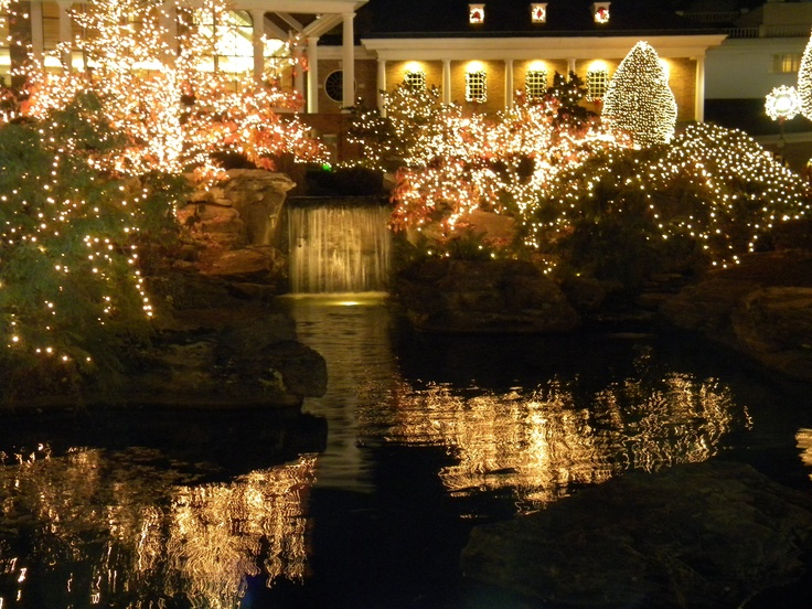 40 best Grand Ole Opry Hotel images on Pinterest | Opryland hotel ...