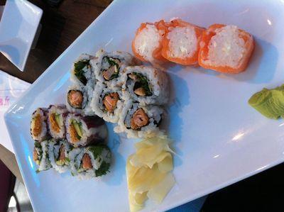 Sushi Shop, Eat Sushi, Planet Sushi, Sushi West: test des chaînes de restaurants à sushis - L'EXPRESS