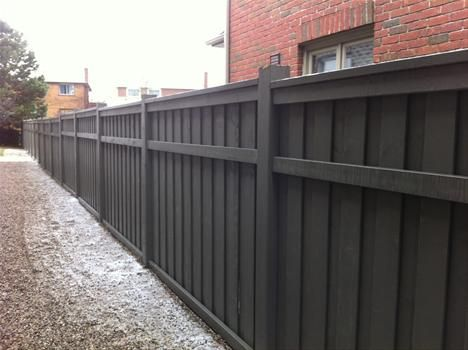 47 best images about fence ideas on pinterest fence Best exterior stain for cedar fence
