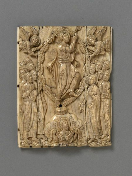 Best images about ivory carvings christian art on