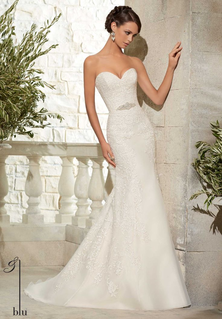125 best Mori Lee images on Pinterest | Wedding frocks, Short ...