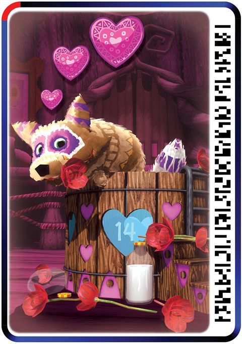 Viva Pinata Trouble In Paradise Game Page Pinata Valentines Cards Party Time