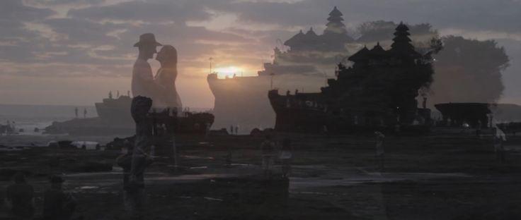 Exotic wedding cinematography in Bali, Indonesia | Trailer of Susan & Stefan