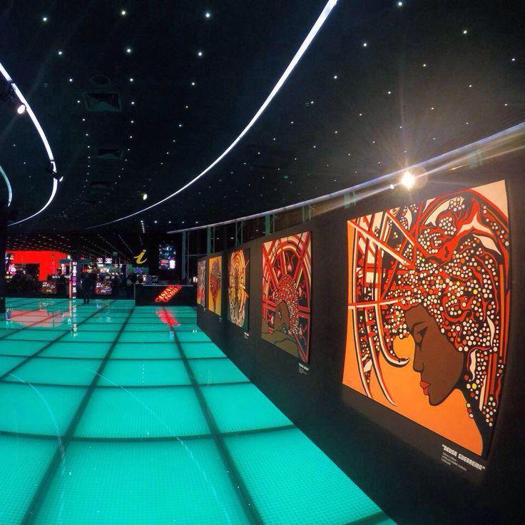 Casino Oriente  Expo