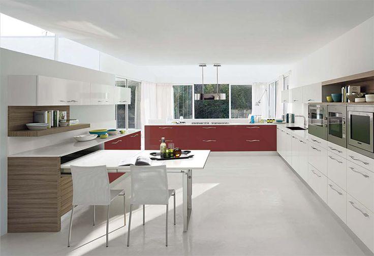 idee su Cucine Personalizzate su Pinterest  Progetti per cucine ...
