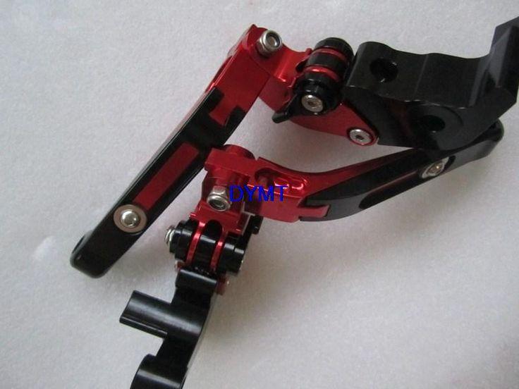 Купить товарСтрейч сложенном тормозные рычаги fit ZEPHYR1100 / RS ( а15 / A79 / B13 / B5 ) 2002   2004 мотоцикл рычаг клатч вариант 6 цветов в категории Рычаги, канаты и кабелина AliExpress.  Первое качество вытянув складной тормозные рычаги подходит ZEPHYR1100/RS  (A15/A79/B13/B5)  2002-2004 Мотоцикл 6 цветов