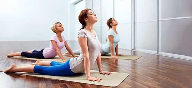 Bhujangasana also called 'Cobra pose' is a yogasana which is mainly meant for back problems. The benefits, steps and cautions etc are given in our article.