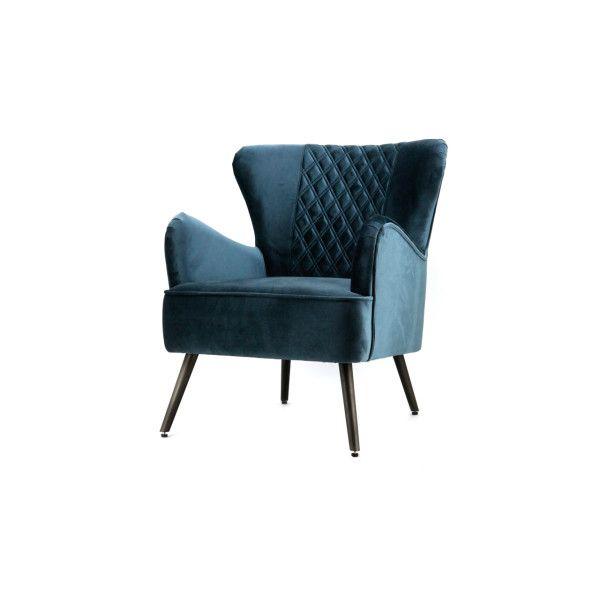 Fauteuil Dionne van het merk Eleonora komt helemaal tot zijn recht in een klassiek en landelijk interieur. Dit is allemaal te danken aan de chique en elegante vormgeving van de fauteuil en aan de klassieke wieberprint in de rugleuning van de Dionne. Daarnaast is de fauteuil Dionne - blauw uitgevoerd in een slijtvaste stoffen bekleding, namelijk de stof Genova blauw. Fauteuil Dionne is een van de meubelen uit de ruime Eleonora collectie.