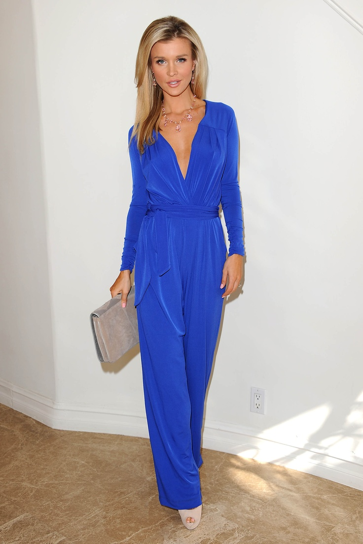 17 Best ideas about Blue Jumpsuits on Pinterest | Jumpsuits ...