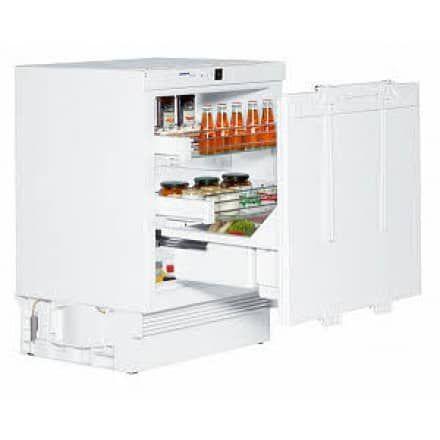 Liebherr UIK 1550-20 Premium Integrierbarer Unterbau-Kühlschrank mit Auszugswagen EEK : A++ - A&K 10.000 Hausgeräte und Küchen GmbH