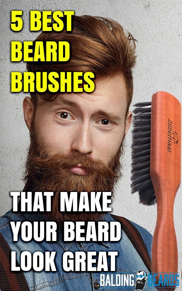 #best #beard #brush