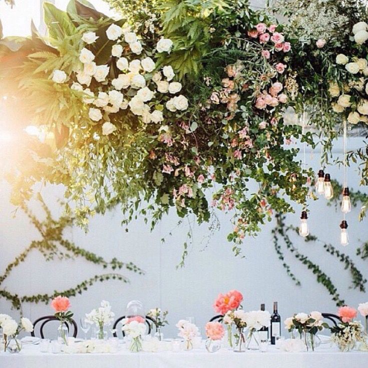 Ellah & Jeremy's wedding. Flowers by Natural Art. Photo by Natasja Kremers