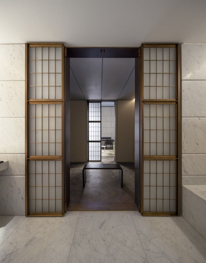 david chipperfield architects caf royal door window. Black Bedroom Furniture Sets. Home Design Ideas