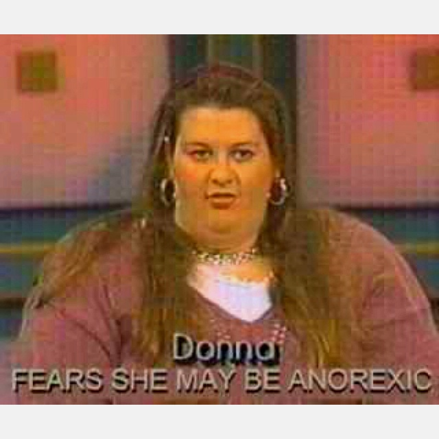 Oh donna