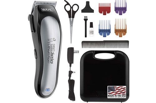 Top 10 Best Professional Dog Clippers For Sale Reviews In 2020 Dog Clippers Hair Clippers Mens Hair Clippers