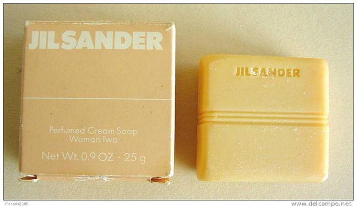 sander soap