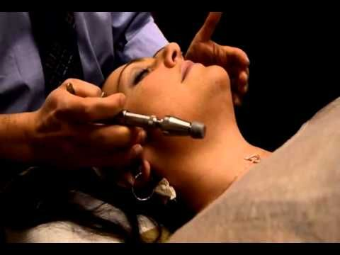 Dr. Manfred Alkhas - TMJ Jaw Pain Treatment