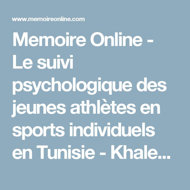 Pression psychologique sportsbook