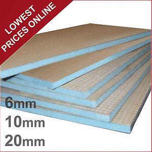 Tile-Backer-Boards-Marmox-Wedi-Type-Cement-Coated-Insulation-Underfloor-Heating