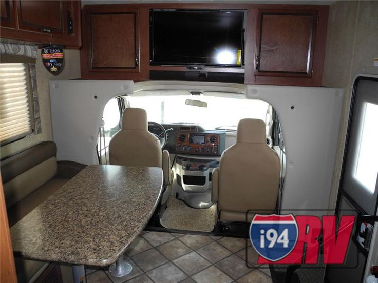 Amazing Class C Motorhome Interior Pictures To Pin On Pinterest  PinsDaddy