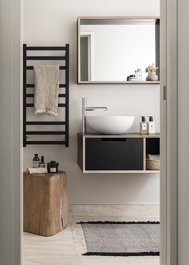Latest Home Projects With Dulux Part 2 Salle De Bains Moderne