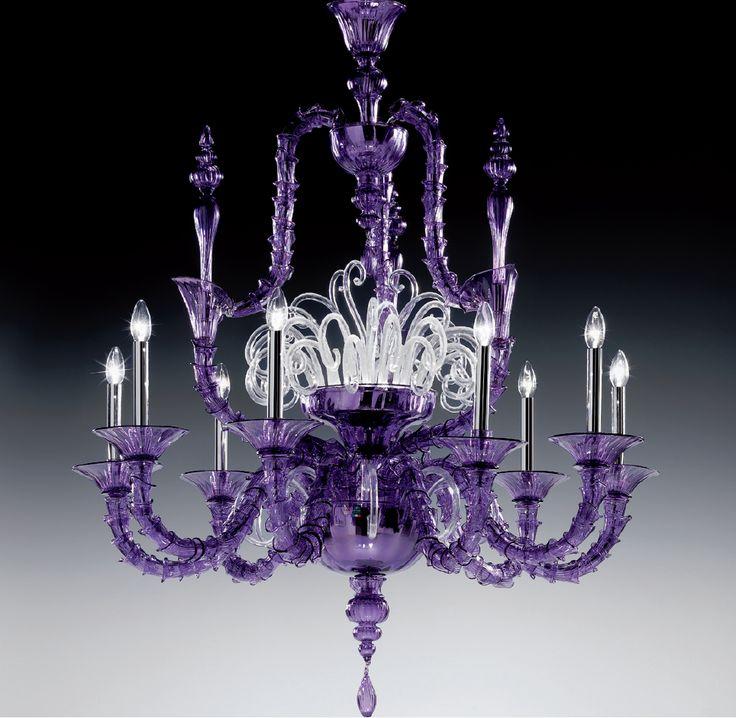 Murano Glass Chandelier Buy Online: 15 Best True Light Of Murano Chandeliers Images On