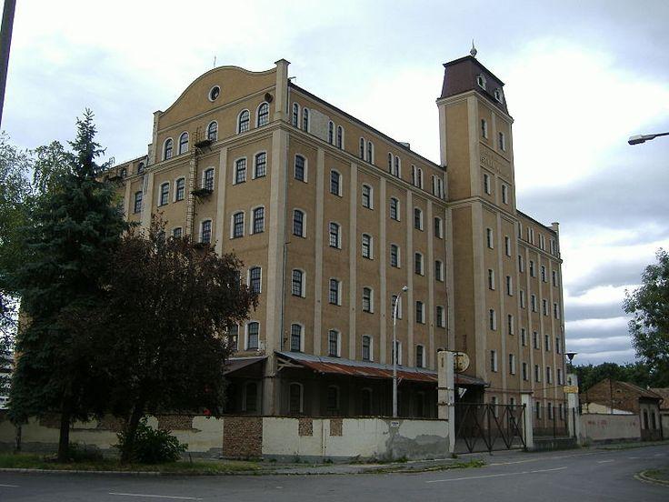 BÉKÉSCSABA - István malom