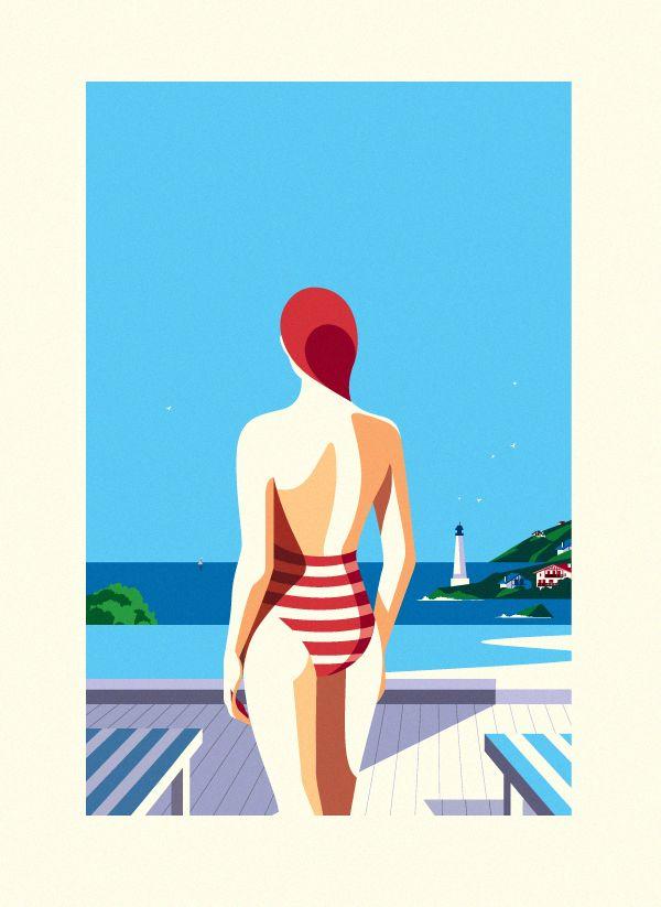 Illustrations minimaliste