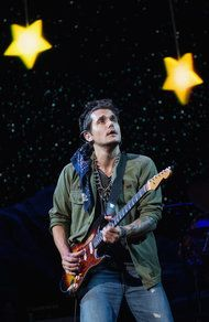 John Mayer from New York Times  http://www.nytimes.com/2013/08/21/arts/music/john-mayers-new-album-is-paradise-valley.html?_r=0